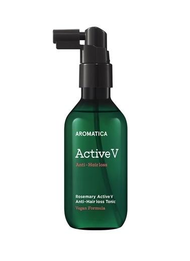 Aromatica Aromatica Mary Active 100 Ml V Antihair Loss Tonic Biberiye Aktif V Dökülme Karşıtı Tonik Renksiz